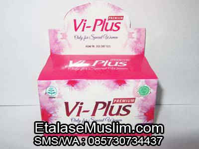 Vi-Plus Premium (Only For Special Women)