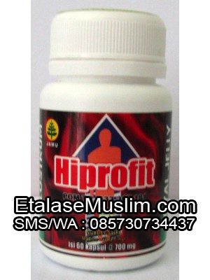 Hiprofit (GrowMax New - Peninggi)