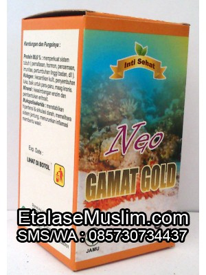 Neo Gamat Gold HIS