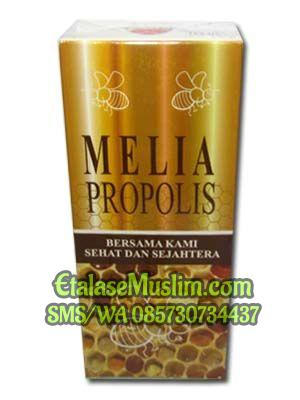 Propolis Melia (Non Alcohol) 30 ml