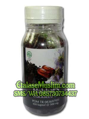 Habbat'S (Blackseed Oil) 100 Kapsul