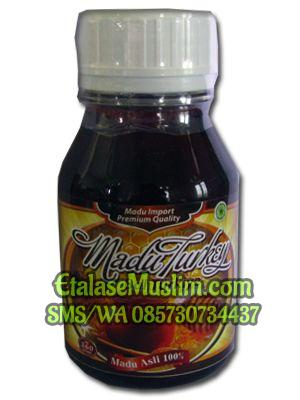 Madu Turkey (Premium Quality) 360 gram