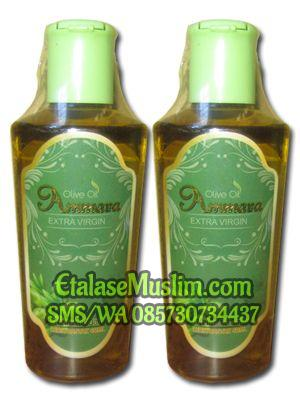 Olive Oil Ammara Extra Virgin 100 ml