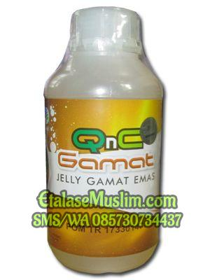 QnC Gamat Jelly Gamat Emas 300 ml