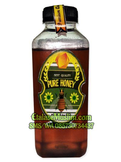 PURE HONEY 600ml Premium Quality Certified 100 % by IMA