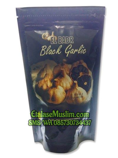Black Garlic EL BADR