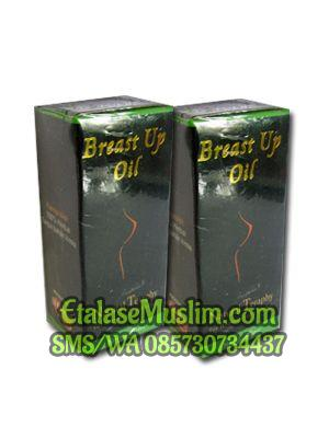 Breast Up Oil (Natural Teraphy) 20 ml