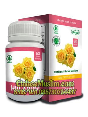 HIU ARUM Herbal Indo Utama