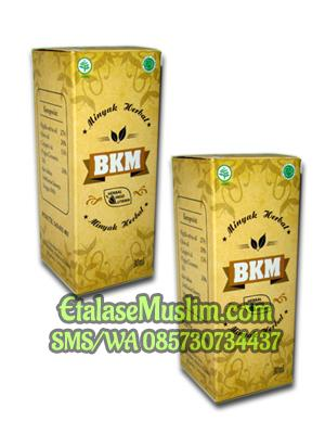 Minyak Herbal BKM (BEKAM)