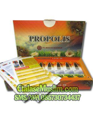 Propolis Diamond LITE 1 BOX