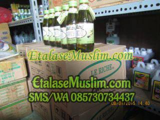 Minyak Zaitun Le Riche 300 ml (Product of Al Geria)