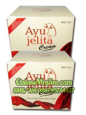 Ayu Jelita Cream (Day Cream)